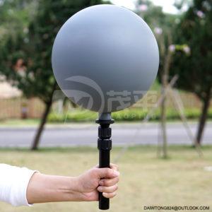 25CM vfx grey ball