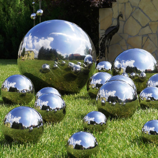 STEEL SPHERE