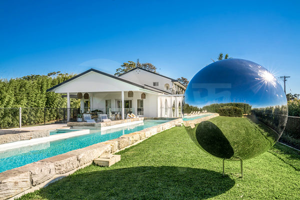 Garden Decoration Large Gazing sphere