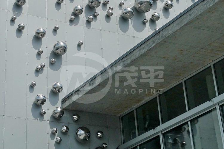 Metal steel ball3